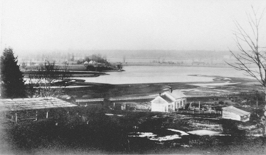 Guild's Lake, 1904