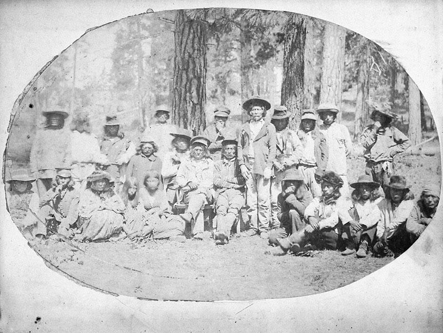 Klamath people