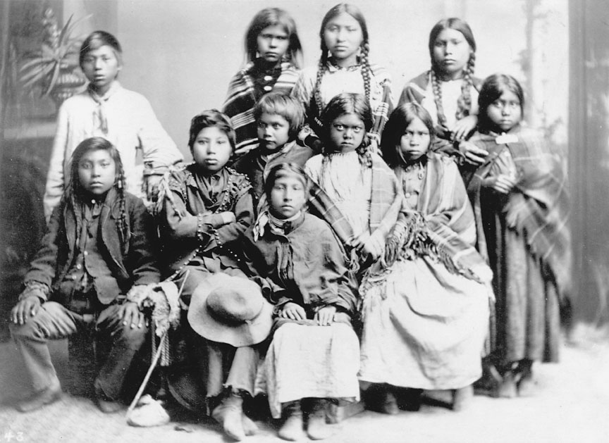 assimilation of native americans into society By: natalie caldwell and forced assimilation of the native americans dominique hernandez forced assimilation is a process of forced cultural assimilation of religious or ethnic minority.