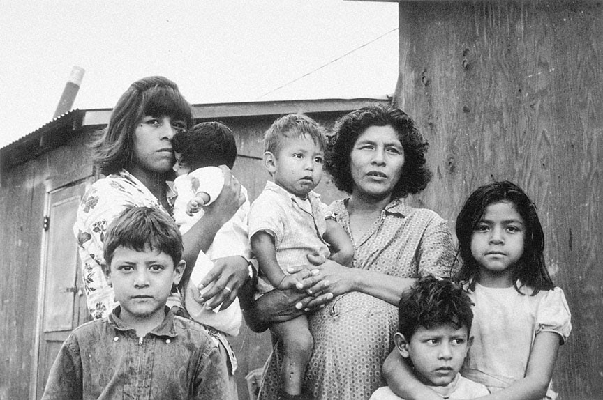 essays on the bracero program Free essay: the bracero program the bracero program was a temporary  contract labor program initiated in 1942 by the united states and.