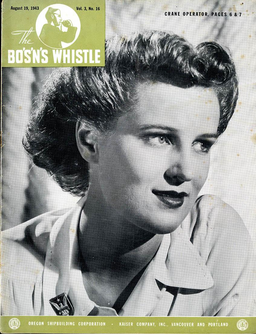 bosns whistle