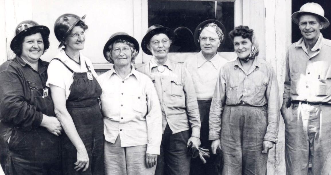 grandma crew