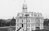 Marion County Courthouse P200