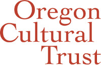 Oregon Cutural Trust Logo